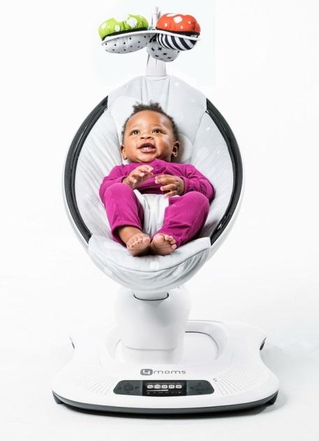 Baby Wipstoel Elektrisch.Bijzonder Slechte Gadgets Voor Ouders Eurolac Lactatiekunde