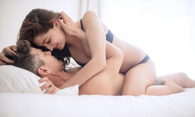Waarom je volgens deze expert elke week een 'seksdate' moet plannen