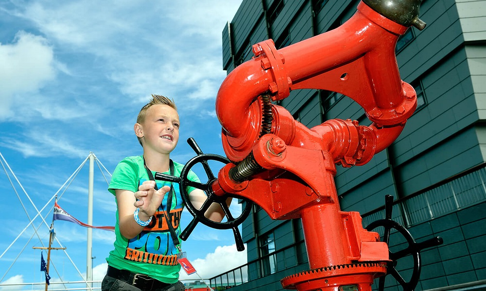 PIT - Kidsproof.nl