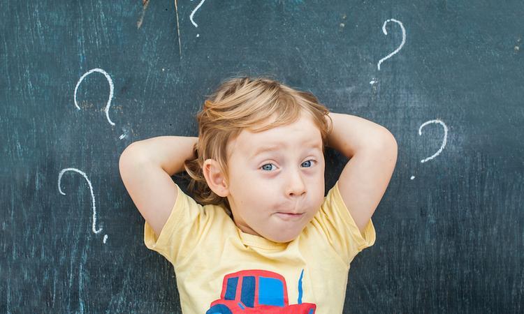 13x vlijmscherpe (en hilarische!) waarom-vragen van jullie kinderen
