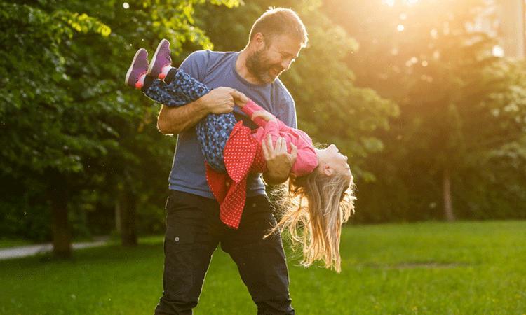 13 dingen waarvan je hebt gezworen dat je ze nooit tegen je kind zou zeggen