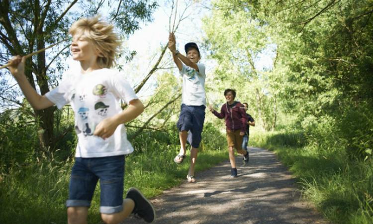 Beweging vermindert symptomen ADHD