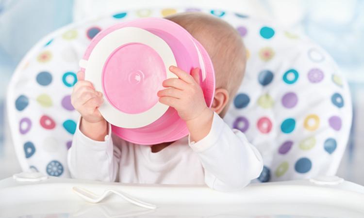 Babyvoeding: potje of zelf maken?