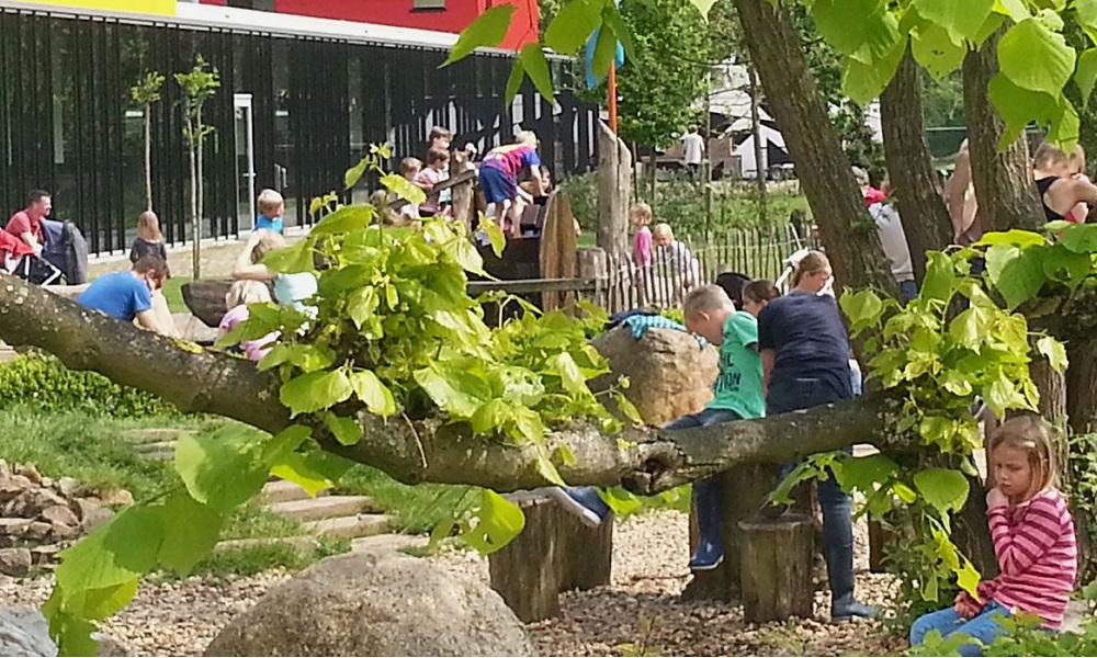 Doepark Nooterhof - Kidsproof.nl
