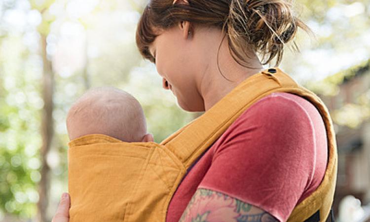 Je baby mee laten gaan in jouw ritme of je leven aanpassen aan je baby: dit zegt een expert