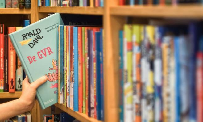 9 superleuke kinderboekenuitjes