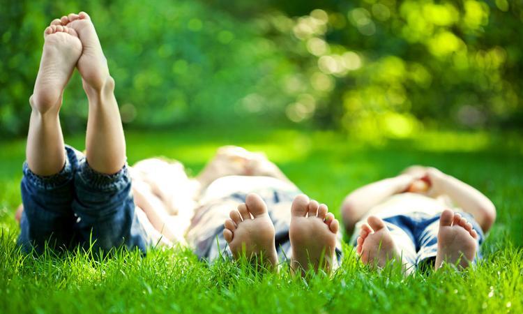 Voetverzorging bij kinderen: wat kun je doen?