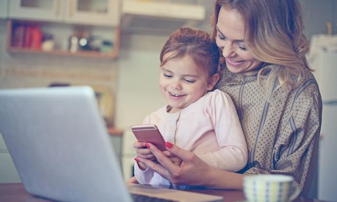 Hoe maak je kinderen mediawijs?