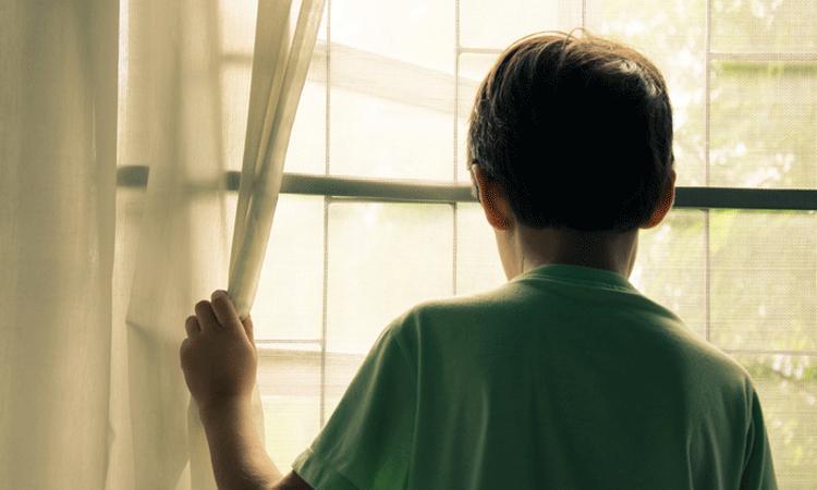 Jongen (10) met autisme schrijft aangrijpend gedicht