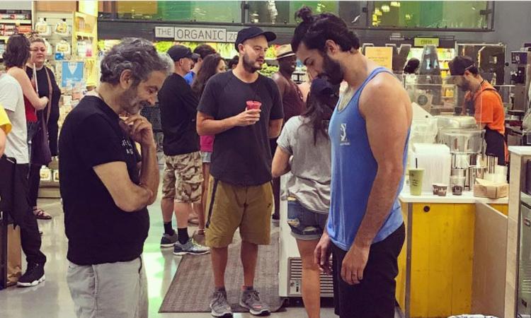 Zó herkenbaar: vader post foto van dochter met driftbui in de supermarkt
