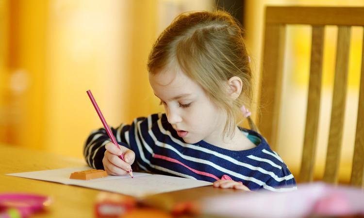 Test binnen 10 minuten of je kind kenmerken van autisme heeft