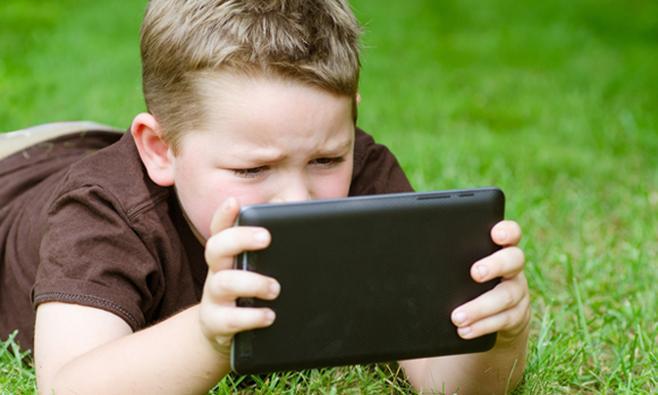 Gameverslaving bij kinderen