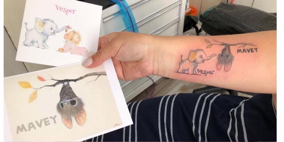 tattoo kind
