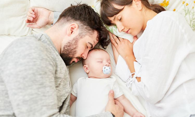 5 discussies die alle kersverse ouders herkennen (en hoe je ze kunt voorkomen)