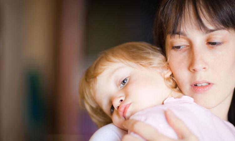 Calamiteitenverlof: aan het werk als je kind ziek is?