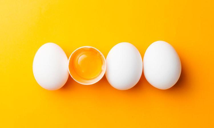 Eieren eten tijdens je zwangerschap