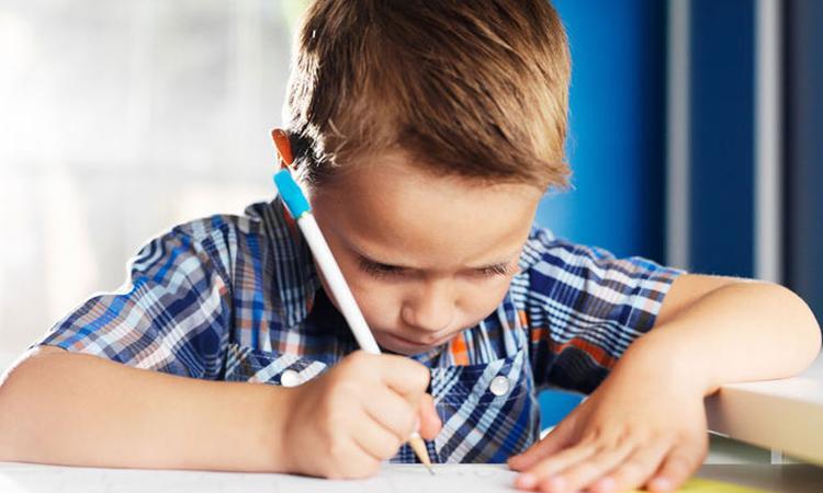 Gekke zinnen maken: dé tip voor een kinderfeestje