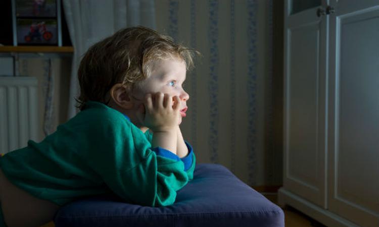 'Angst voor schermen onnodig'