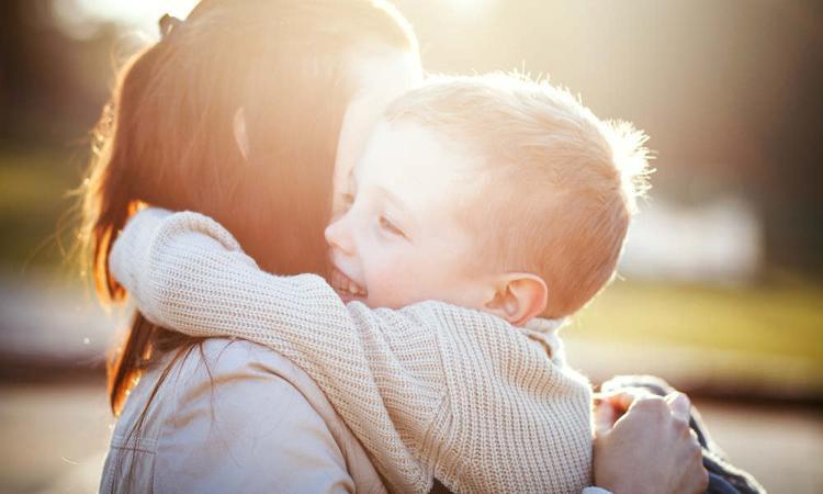 Dit zijn de 7 engste loslaat-momenten voor ouders