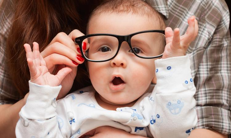 13 babynamen voor slimmeriken