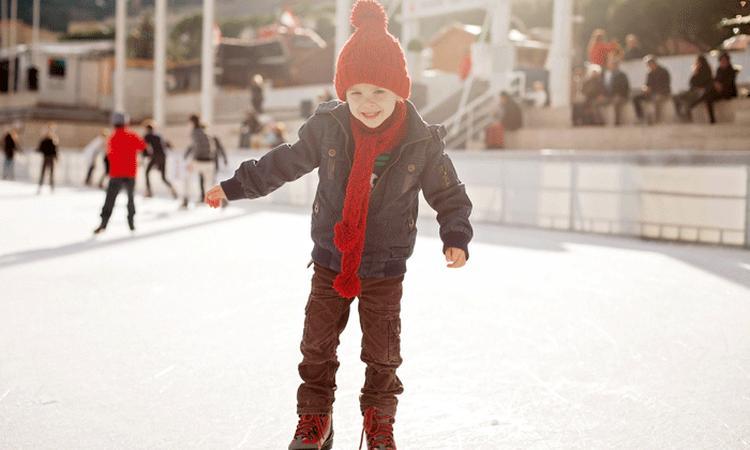 schaatsbanen