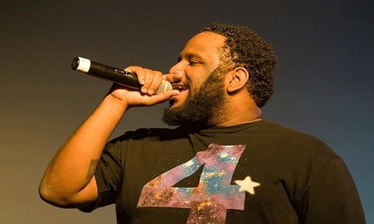 Rapper Willie Wartaal is vader geworden