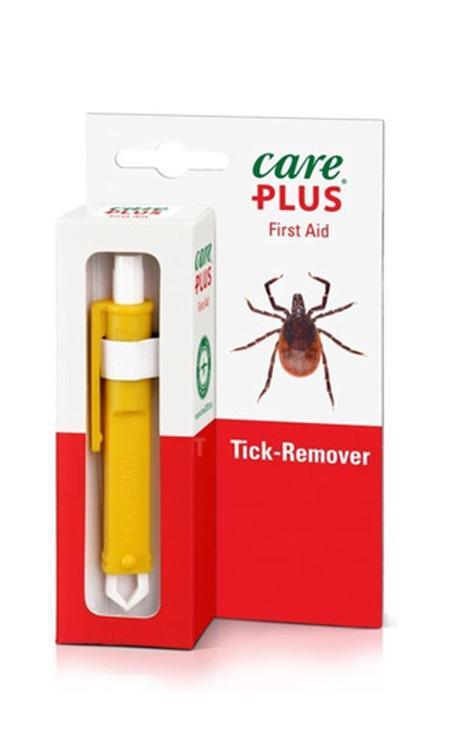 Care plus Tick-Out-Tick Remover - tekentang - tekenpen- verwijderaar