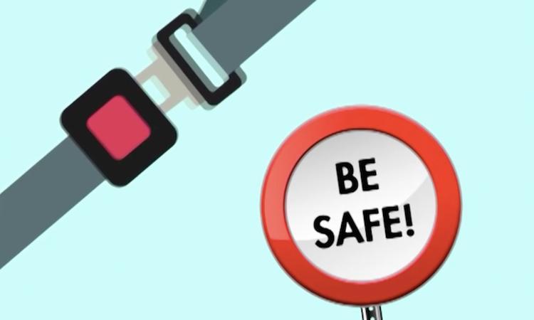 Hoe kun je veilig autorijden als je zwanger bent?