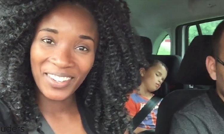 Happy Healthy Mama - Weekendje weg met het gezin