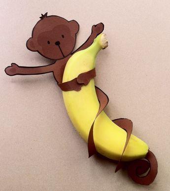 glutenvrije traktatie banaan