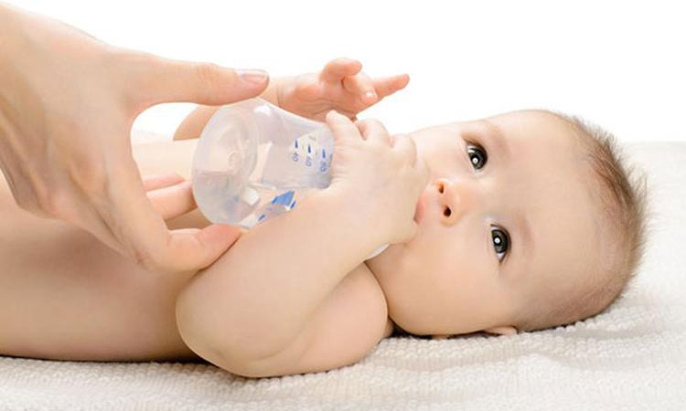 Babyfles kopen: welke moet je kiezen?