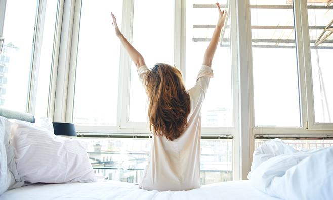 8x zo wordt je slaapkamer een oase van rust | Ouders van Nu