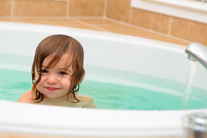 cfe9a751b4d158 In bad en onder de douche: feiten en fabels | Ouders van Nu