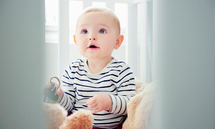 Baby 15 maanden oud | Groeikalender