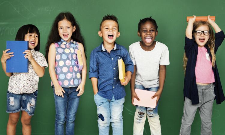 Onderzoek: genen van grote invloed op schoolprestaties kind