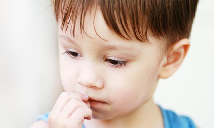 Straffen van je kind, wat werkt wel en niet?