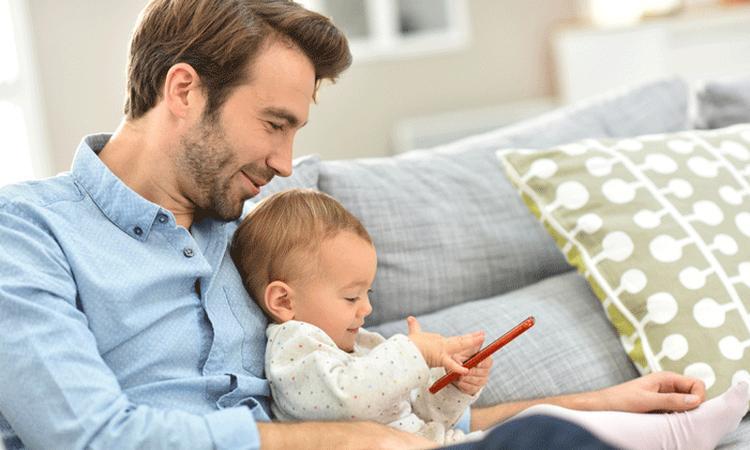 App speciaal voor gescheiden ouders
