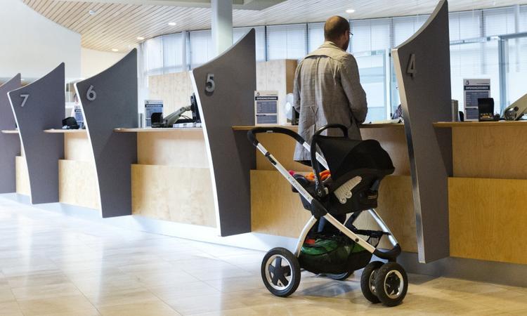 Digitale geboorteaangifte voorkomt fouten