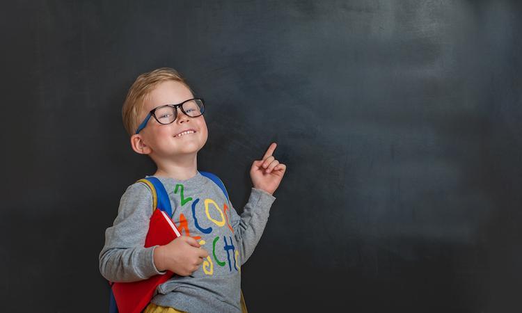 11x de grappigste uitspraken die jullie kinderen op school deden