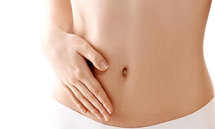 Innesteling van een bevruchte eicel in het baarmoederslijmvlies
