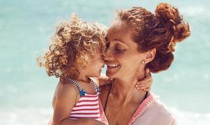 Tips voor een topvakantie met kleine kinderen