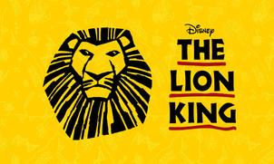 Musical The lion king