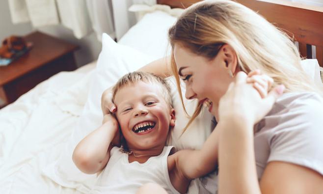 8 tips om het zelfvertrouwen van je kind te vergroten