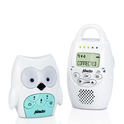 Alecto DBX-84 babyfoon uil