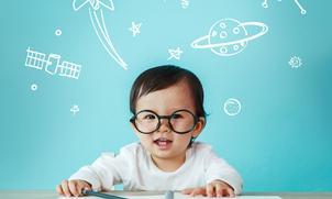 Van Zon tot Maan: 30 leuke babynamen geïnspireerd op het heelal