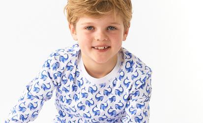 Little Label pyjama collectie 2021