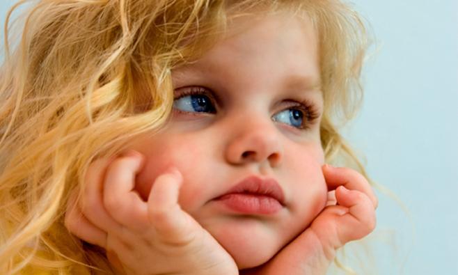 Stotteren, wat als je kind stottert?