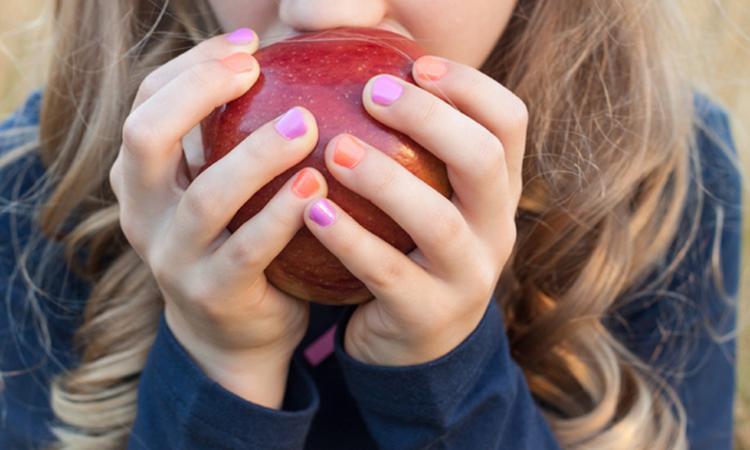 Belangrijke vitamines voor kinderen