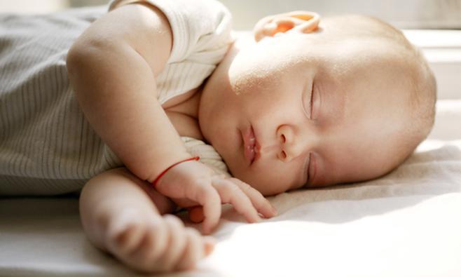 Hand-, voet- en mondziekte bij kinderen
