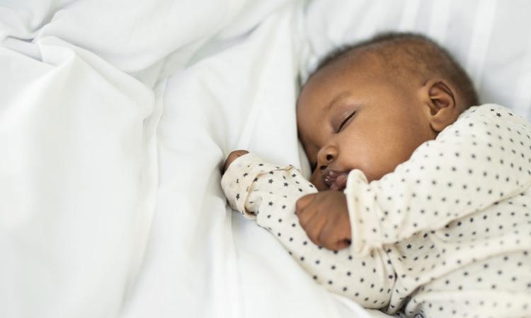 Baby 7 weken oud | Groeikalender